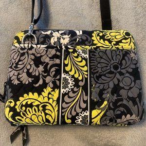 0af2f057d8 Vera bradley iPad case  small laptop case